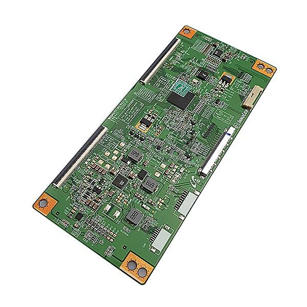 PLACA T-CON LG - Modelo 58UF8300 | Código MAJD2S51