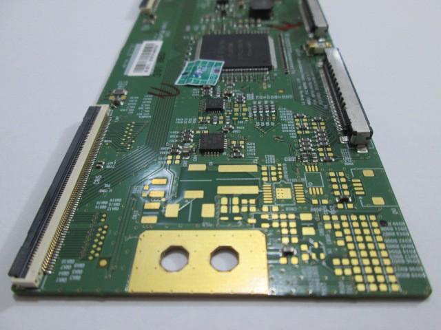 PLACA T-CON LG MODELO 60LM7200 / 60LA6200 CÓDIGO 6870C-0425B