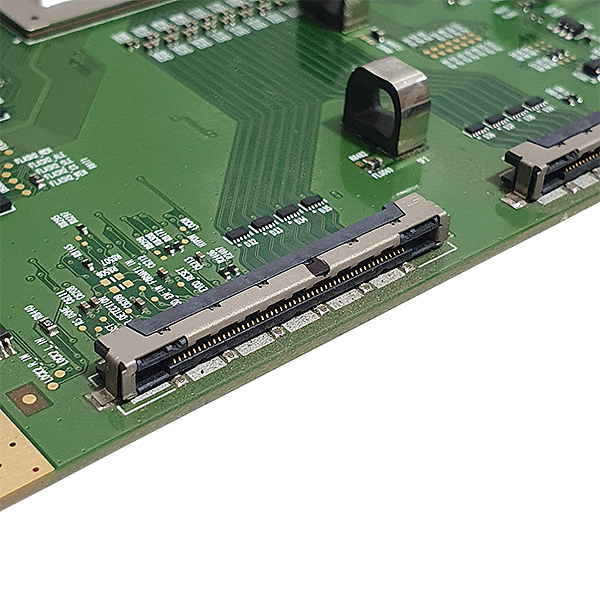 PLACA T-CON LG OLED 55B7P 6870C-0711B