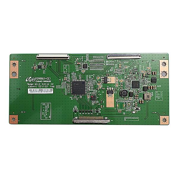 PLACA T-CON LG / PHILCO - Código V390HJ1-CE1 | Modelo 39LN5400 / PH39E53SG
