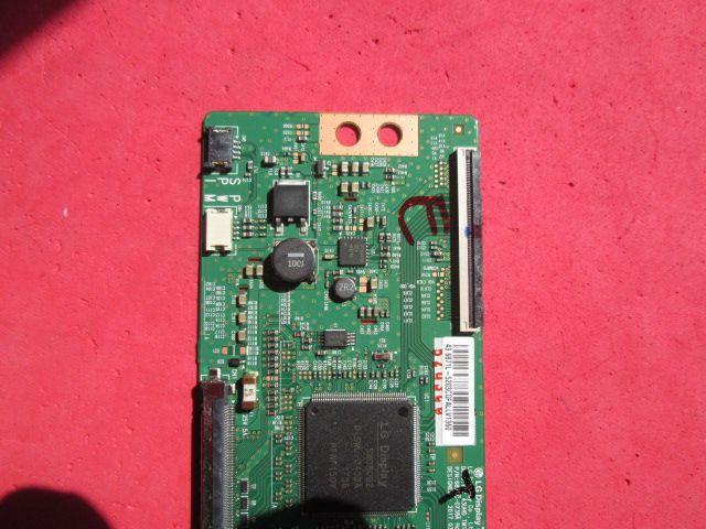 PLACA T-CON PHILCO MODELO PTV43f61DSWNC CÓDIGO 6870C-0738A