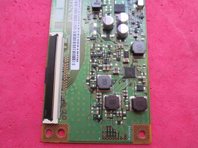 PLACA T-CON PHILCO MODELO PTV55U21DSWNC CÓDIGO CEC-PCB5460002A