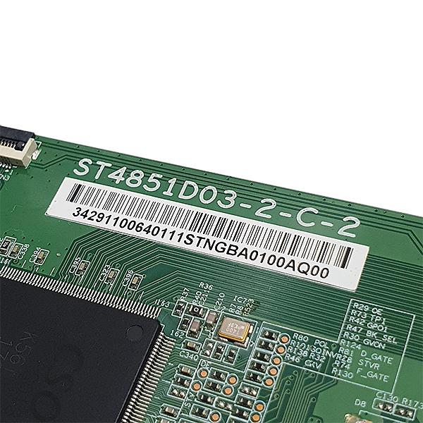 PLACA T-CON PHILCO PTV49f68DSWN ST4851D03-2-C-2