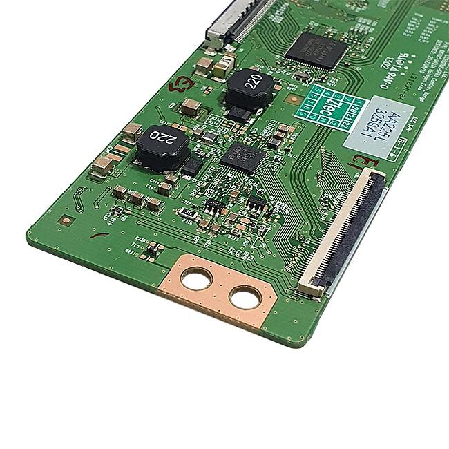 PLACA T-CON PHILIPS - Modelo 46PFL4908 / 50PFL4008 | Código 6870C-0452A