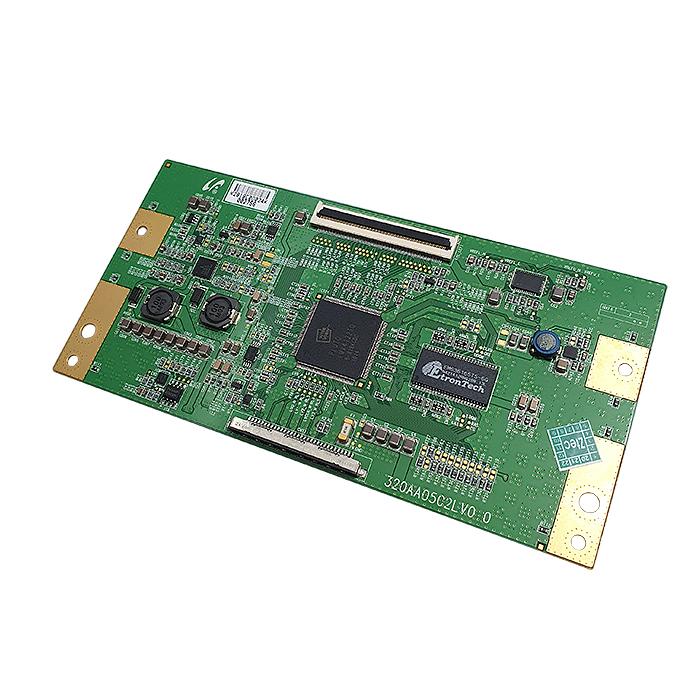 PLACA T-CON SAMSUNG LN32A450C1 320AA05C2LV0.0