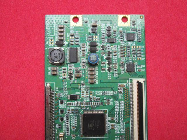 PLACA T-CON SAMSUNG MODELO LN32B360 / LN32B540 / LN32B350F1X 320AP03C2LV0.2