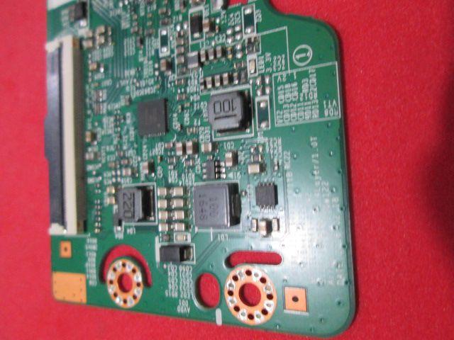 PLACA T-CON SAMSUNG MODELO UN49K5300 UN49K5300AG CÓDIGO BN98-06915A
