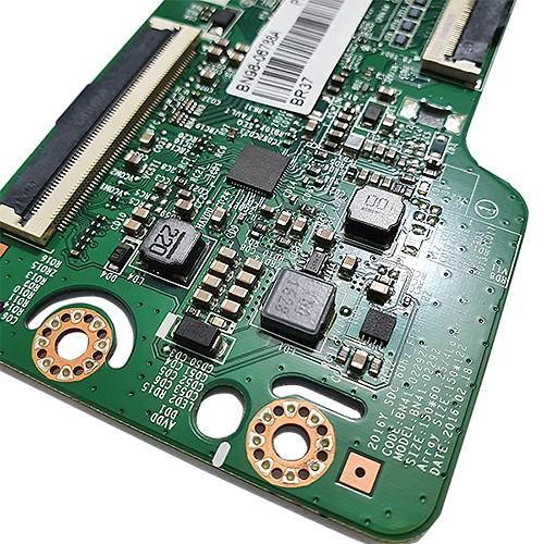 PLACA T-CON SAMSUNG - Modelo UN49K6500 | Código BN98-06788A / BN41-02292A