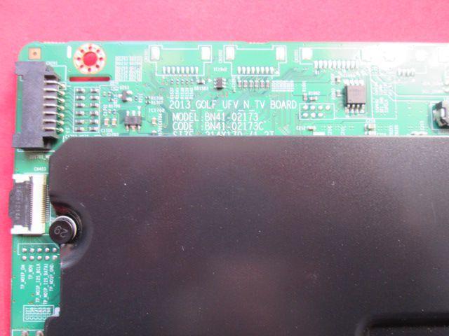 PLACA T-CON SAMSUNG MODELO UN55HU8500 / 9000 CÓDIGO BN94-06488A
