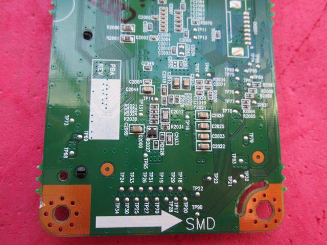 PLACA T-CON SAMSUNG PL43F4000AG PL43F4900AG PN43H4000AG PN43H4500 PN43H4900 LJ92-02020A/B/C/D 43HV