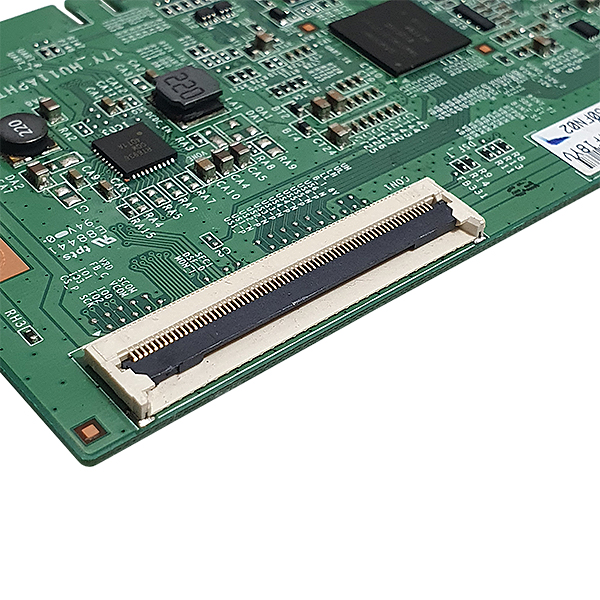 PLACA T-CON SONY KD-55X705E 4K 17Y_HU11APHTA44LV0.0