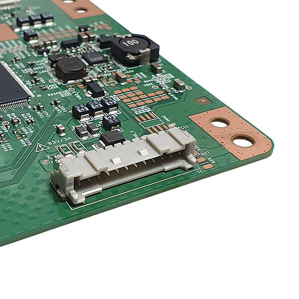 PLACA T-CON SONY XBR-65X905A T550QVD02.0 - 55T12-C01 / 02