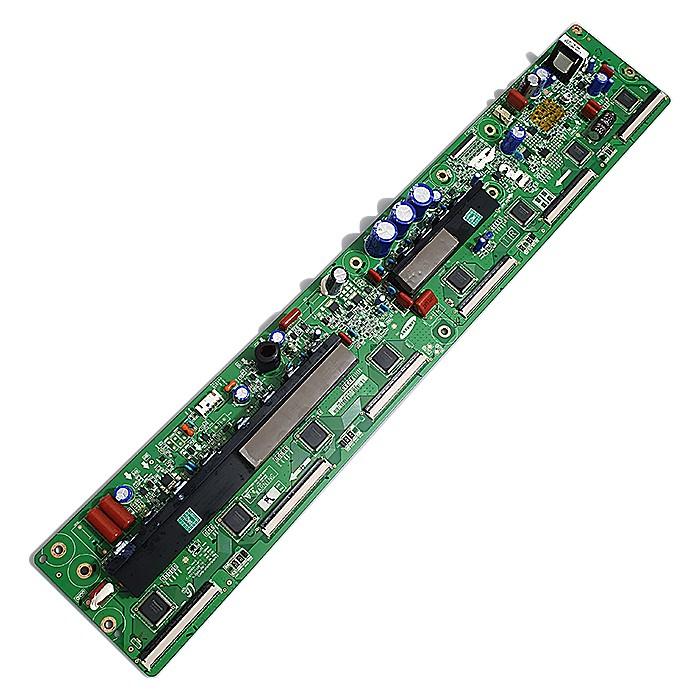 PLACA YSUS SAMSUNG PN51F4500BFXZA LJ41-10352A / LJ92-02027A
