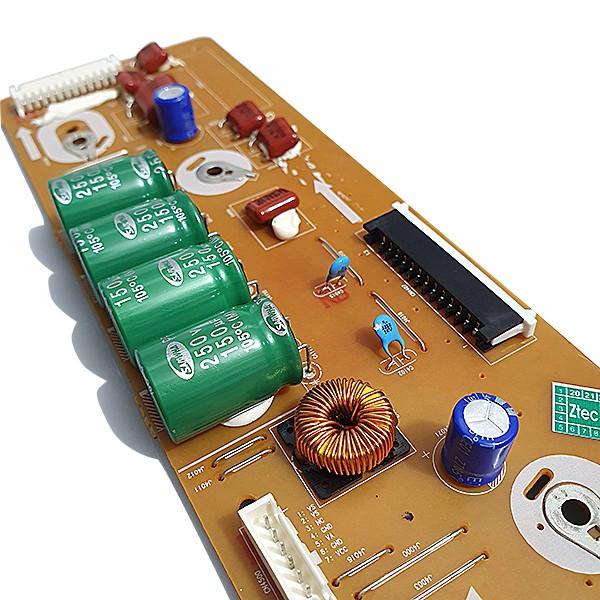 PLACA ZSUS SAMSUNG - Modelo PL60F5000AG / PN60F5300AF | Código LJ41-10330A / LJ92-01957A