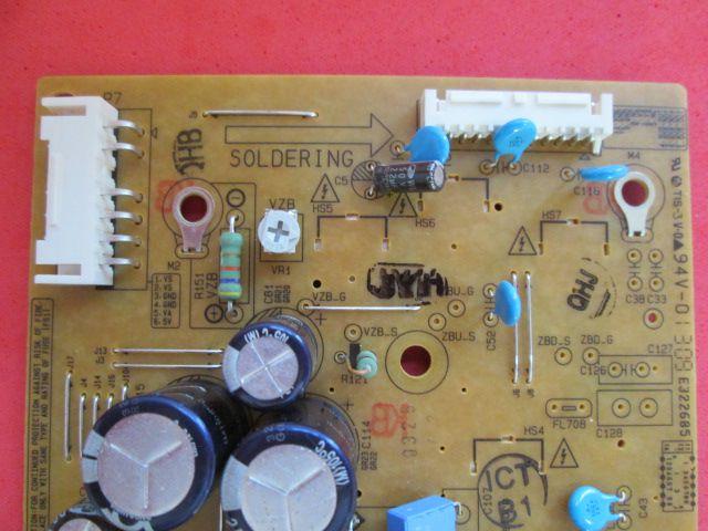 PLACA ZSUS TV LG 42PA4500  EAX64286101 / EBR73575301