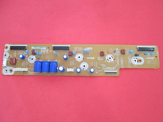 PLACA ZSUS TV SAMSUNG MOD PN51H4500AG COD LJ41-10353A / LJ92-02028A R1.2