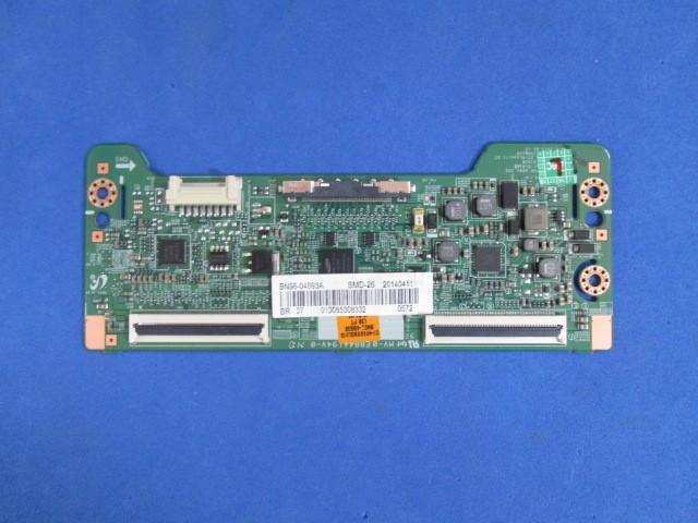 T-CON SAMSUNG BN41-01938B / BN98-04993A MODELO UN40F5500 / UN40FH5205G / UN40FH5303