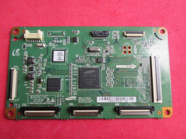 T-CON SAMSUNG LJ41-10272A / LJ92-01889A MODELO PL64E8000GGXZD  - Jordão R.Camacho