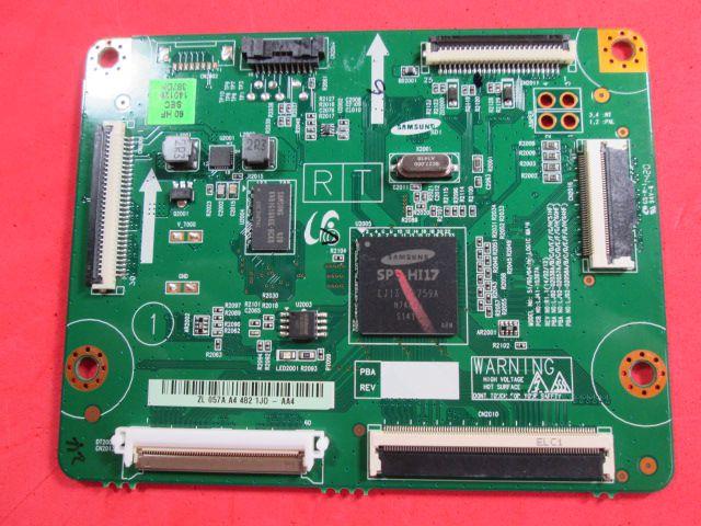 PLACA T-CON SAMSUNG MODELO PN60F5300B LJ41-10367A / LJ92-02057A