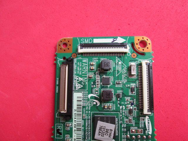 PLACA T-CON SAMSUNG PN51H4500AG LJ92-02021A/B/C/D 51HH