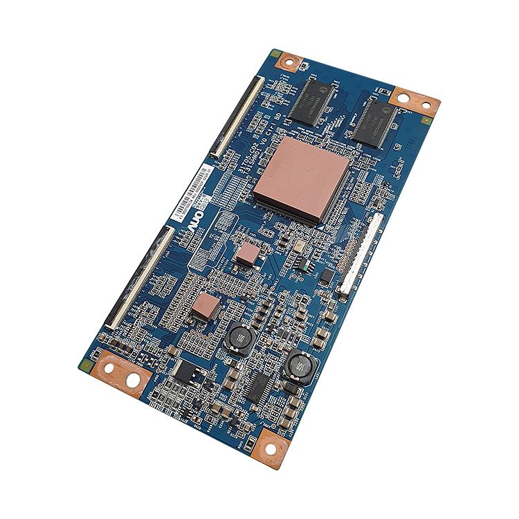 T-CON SAMSUNG LN32A550P3RZD / LN32A610RZD T315HW01 V0 31T05-C02