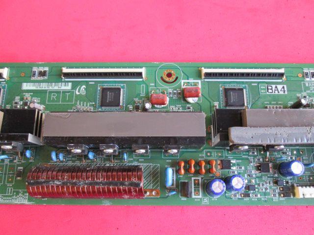PLACA YSUS SAMSUNG MODELO PL51F4500AGXZD / PL51F4900AGXZD PH51A36PSG REV. 1.4 LJ41-10314B / LJ92-01940A