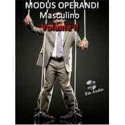 Modus Operandi Masculino Volume II