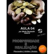 Prosperidade e Realização - Aula 4