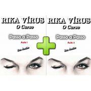 Rika Vírus Aulas 1 e 2