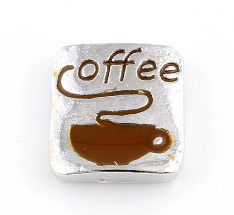 CHARME PARA CÁPSULA - CAFÉ (COFFEE)