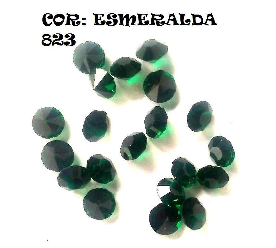 CHARME PARA CÁPSULA - CRISTAL (12 CORES)