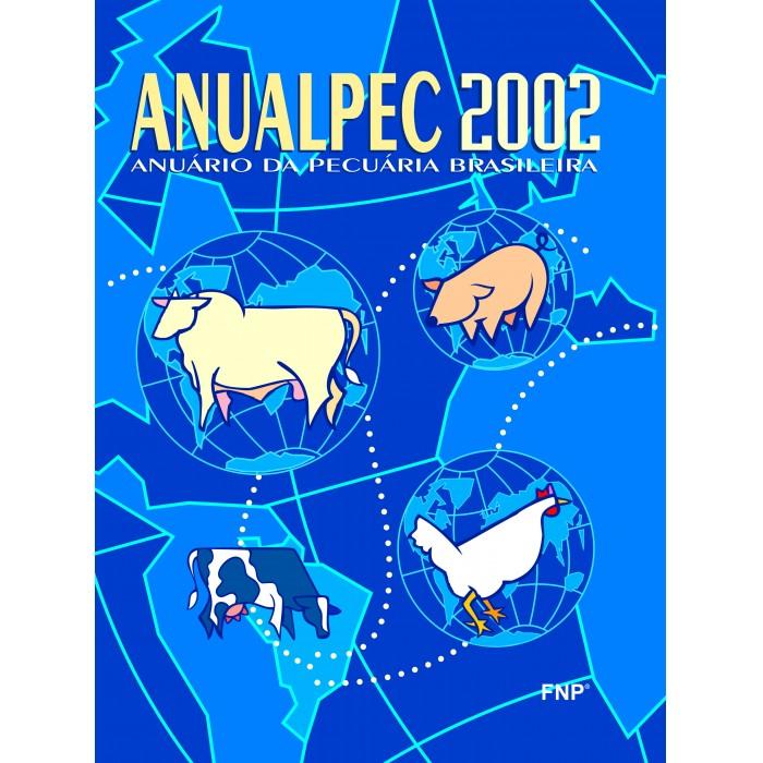 Anualpec 2002