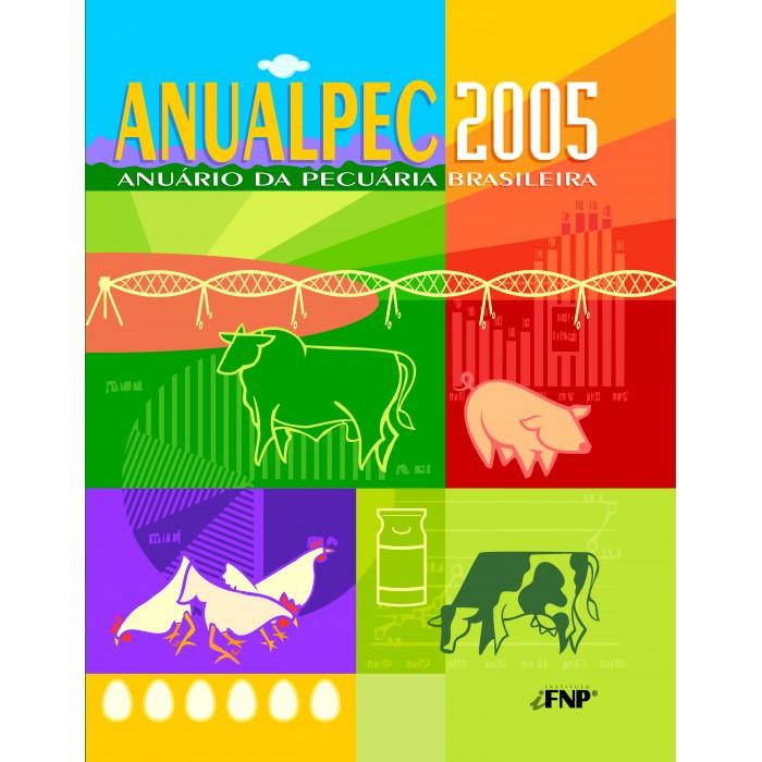 Anualpec 2005