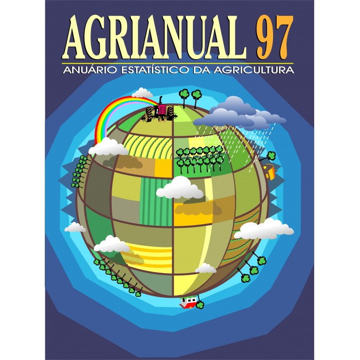 Agrianual 1997