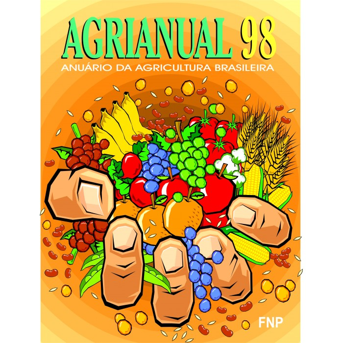 Agrianual 1998
