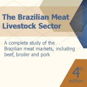 The Brazilian Meat & Livestock Sector 4th Edition - for beef section only