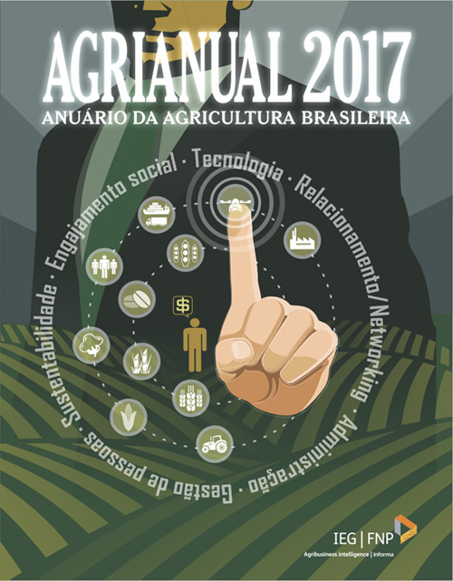 Agrianual 2017