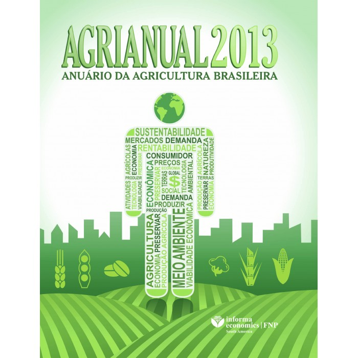 Agrianual 2013