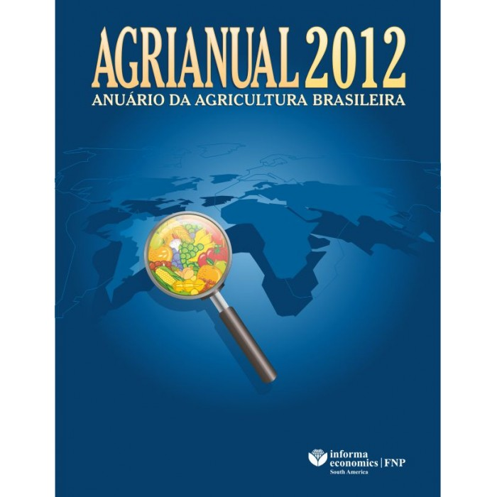 Agrianual 2012