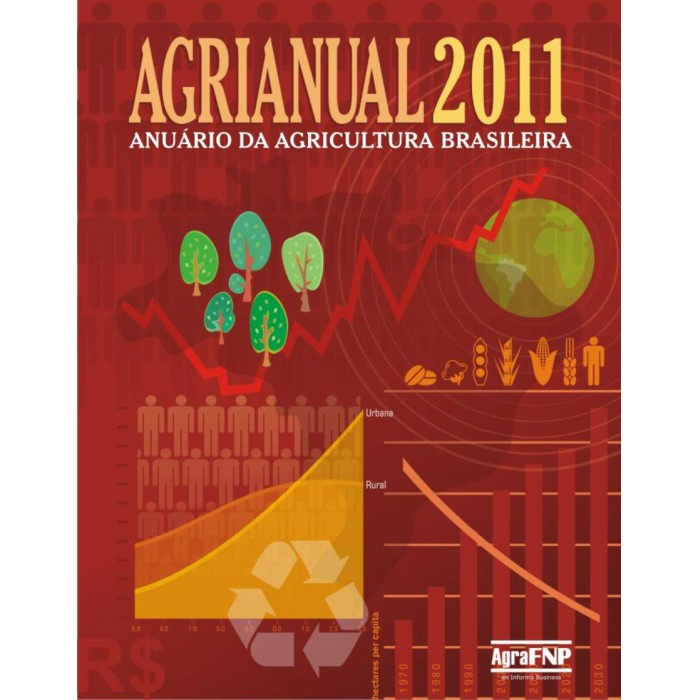Agrianual 2011