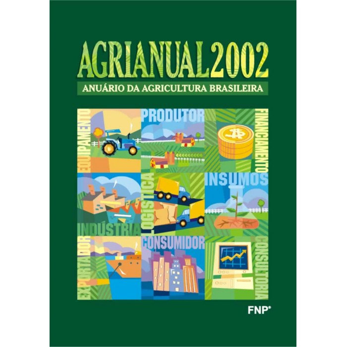 Agrianual 2002