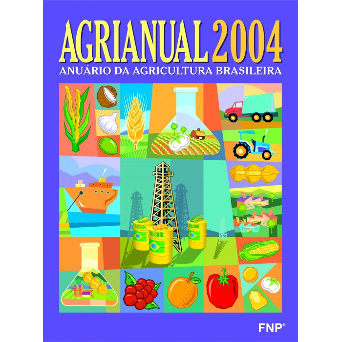 Agrianual 2004