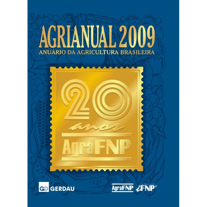 Agrianual 2009