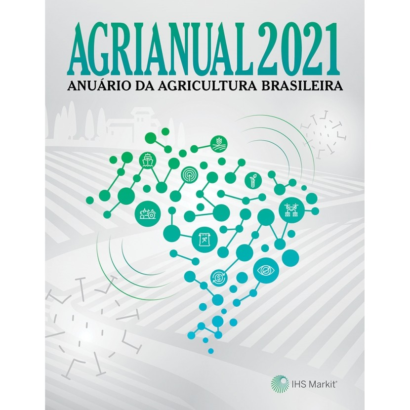 Agrianual 2021