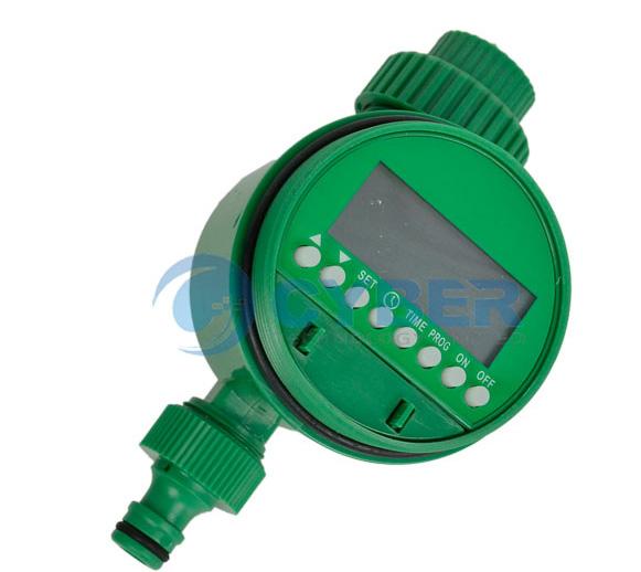 Timer automático para irrigação com temporizador TK0976