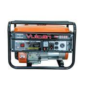 Gerador de energia a Gasolina Vulcan VG 3100 - 6.5 HP  3.875kVA Bivolt