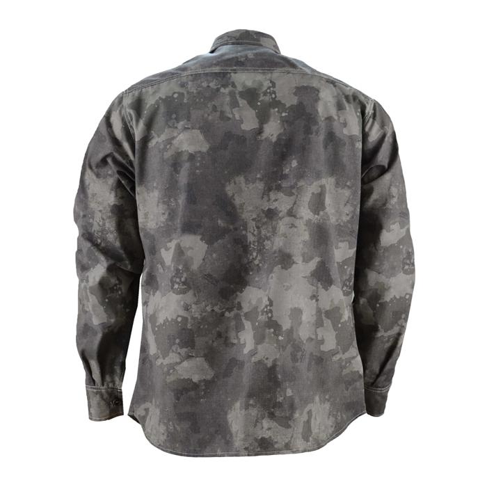Camisa Camuflada GANDOLA MAXCAMO 4 Rip-Stop