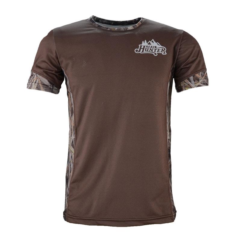 Camiseta Camuflada ADVENTURE MAXCAMO 2 Confort Dry