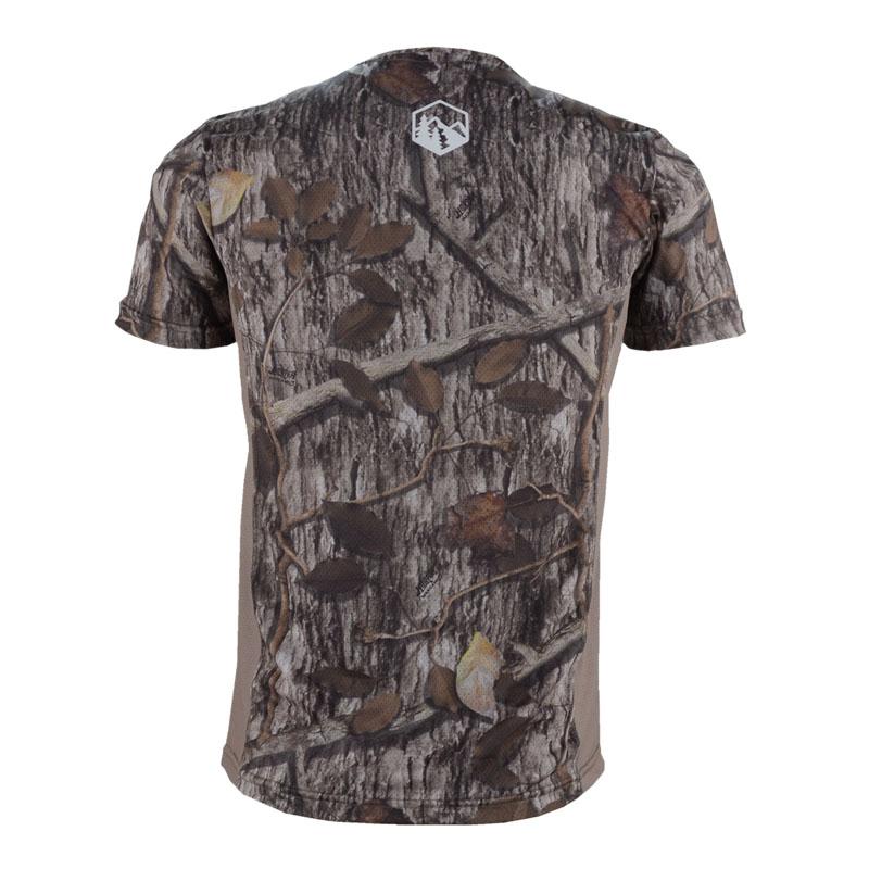 Camiseta Camuflada CLASSIC MAXCAMO 3 Confort Dry