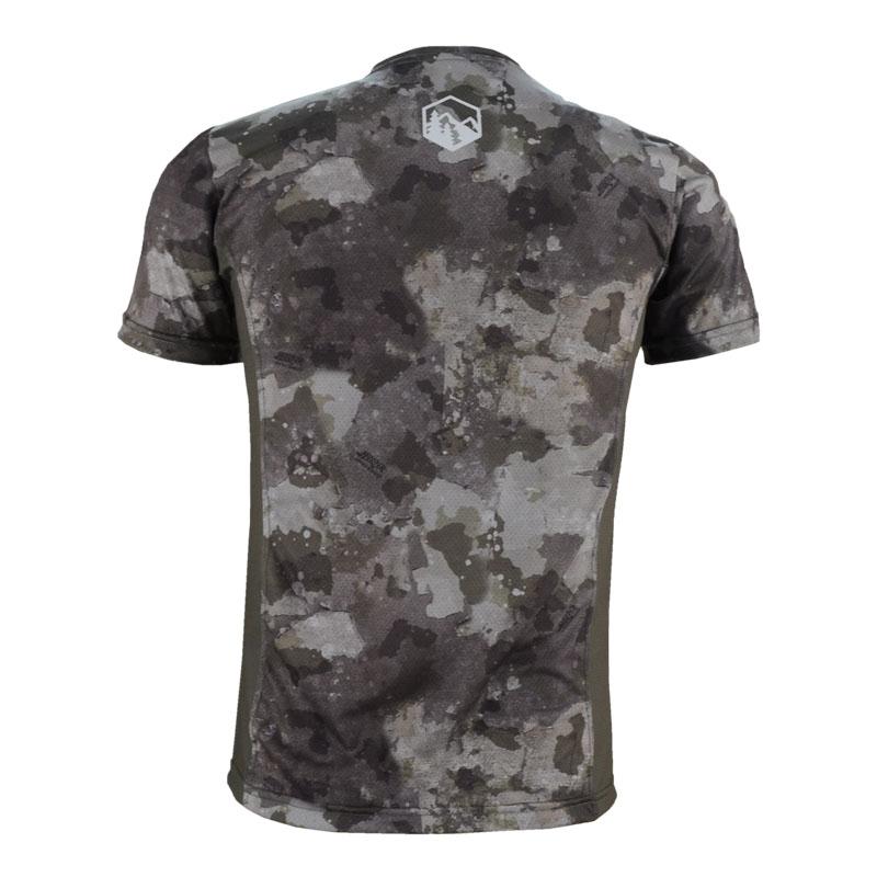 Camiseta Camuflada CLASSIC MAXCAMO 4 Confort Dry